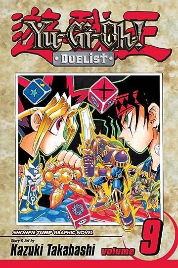 Yu-Gi-Oh!: Duelist Vol. 9
