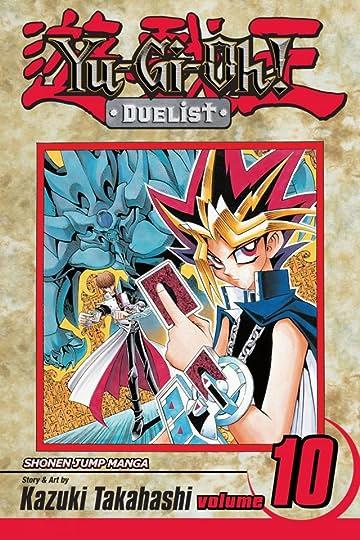 Yu-Gi-Oh!: Duelist Vol. 10