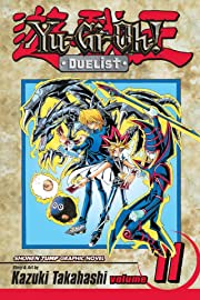 Yu-Gi-Oh!: Duelist Vol. 11