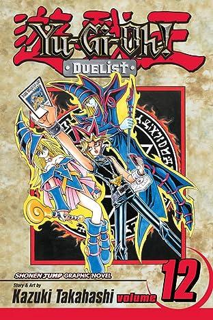 Yu-Gi-Oh!: Duelist Vol. 12