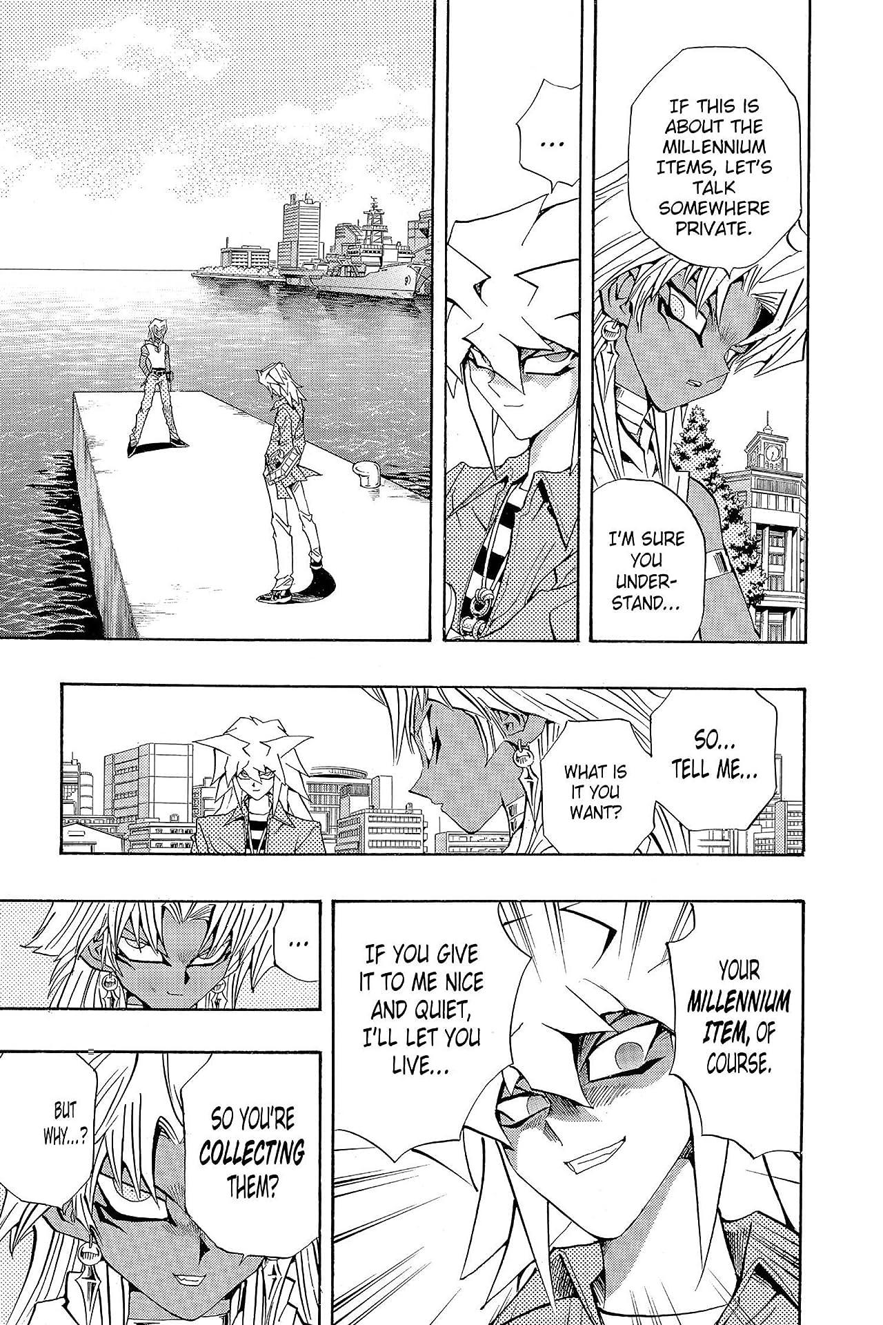 Yu-Gi-Oh!: Duelist Vol. 14