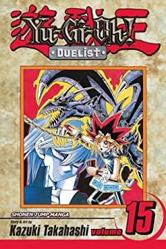 Yu-Gi-Oh!: Duelist Vol. 15