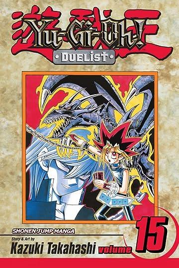 Yu-Gi-Oh!: Duelist Tome 15