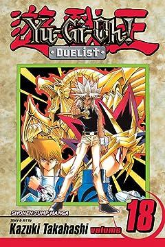 Yu-Gi-Oh!: Duelist Tome 18