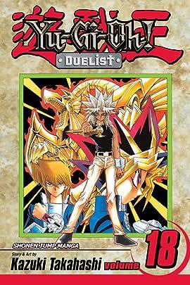 Yu-Gi-Oh!: Duelist Vol. 18