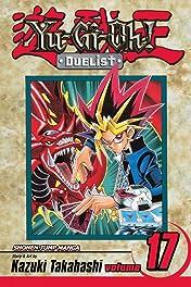 Yu-Gi-Oh!: Duelist Vol. 17