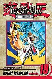 Yu-Gi-Oh!: Duelist Vol. 19
