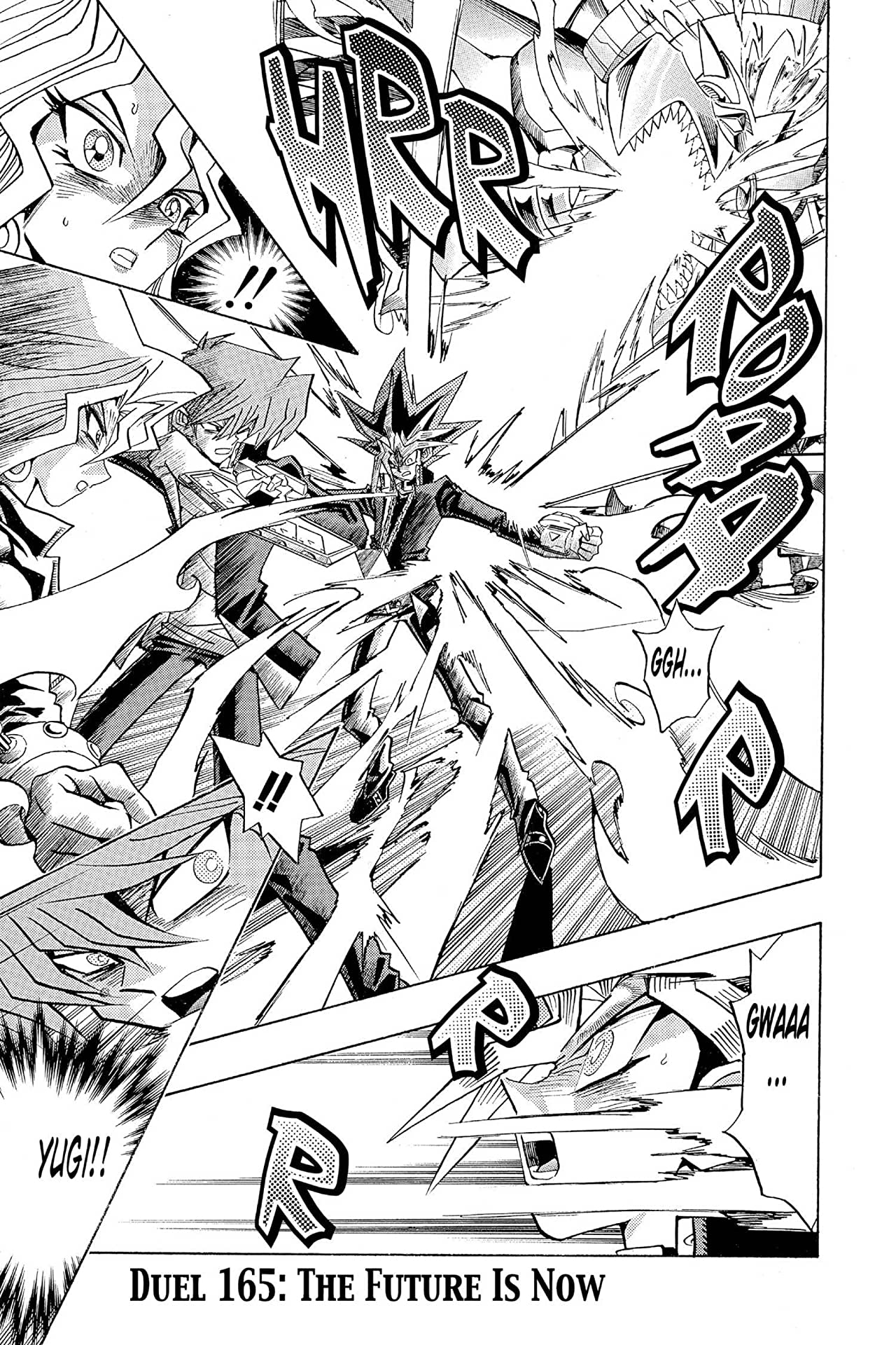 Yu-Gi-Oh!: Duelist Tome 19