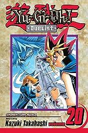 Yu-Gi-Oh!: Duelist Vol. 20