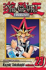 Yu-Gi-Oh!: Duelist Vol. 23