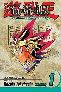 Yu-Gi-Oh!: Millennium World Tome 1