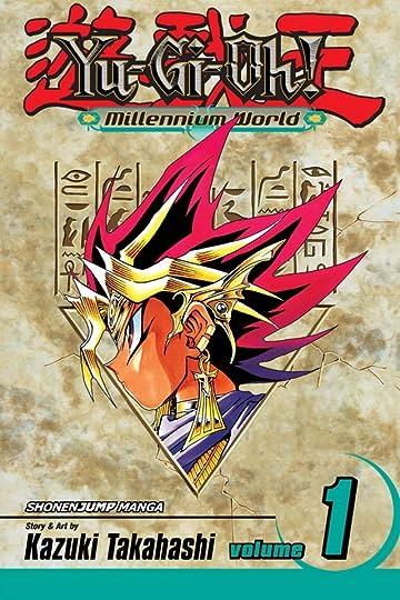 Yu-Gi-Oh!: Millennium World Vol. 1