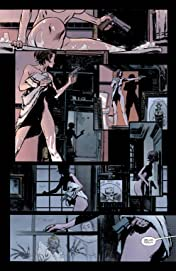 American Vampire: Survival of the Fittest #2 (of 5)