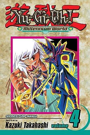 Yu-Gi-Oh!: Millennium World Vol. 4