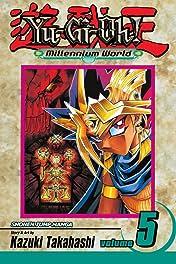 Yu-Gi-Oh!: Millennium World Vol. 5
