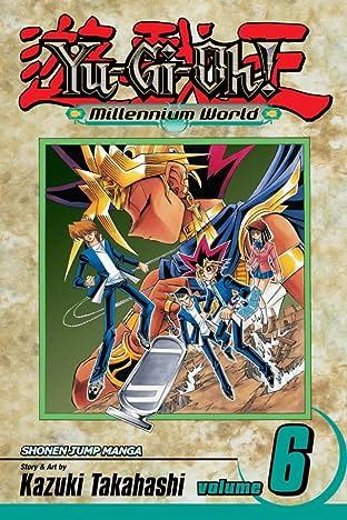 Yu-Gi-Oh!: Millennium World Tome 6