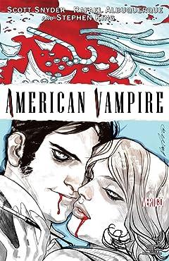 American Vampire No.3