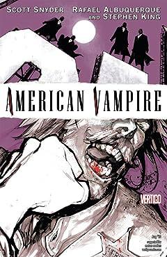 American Vampire No.4