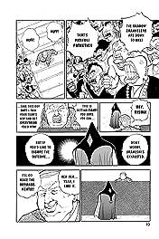 YuYu Hakusho Vol. 9