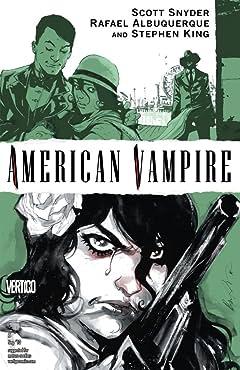 American Vampire No.5