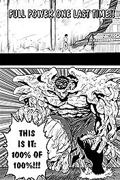 YuYu Hakusho Vol. 13