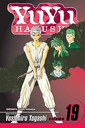 YuYu Hakusho Vol. 19