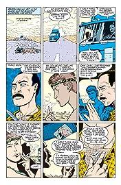 Animal Man (1988-1995) #5