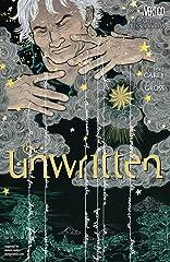 The Unwritten #16