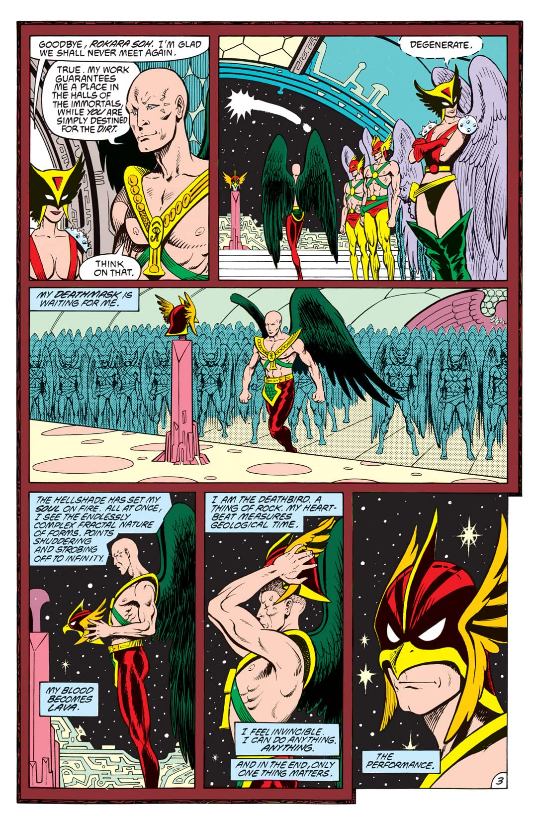 Animal Man (1988-1995) #6