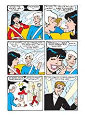 Betty & Veronica Comics Digest #226