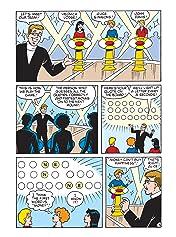 Betty & Veronica Comics Digest #226
