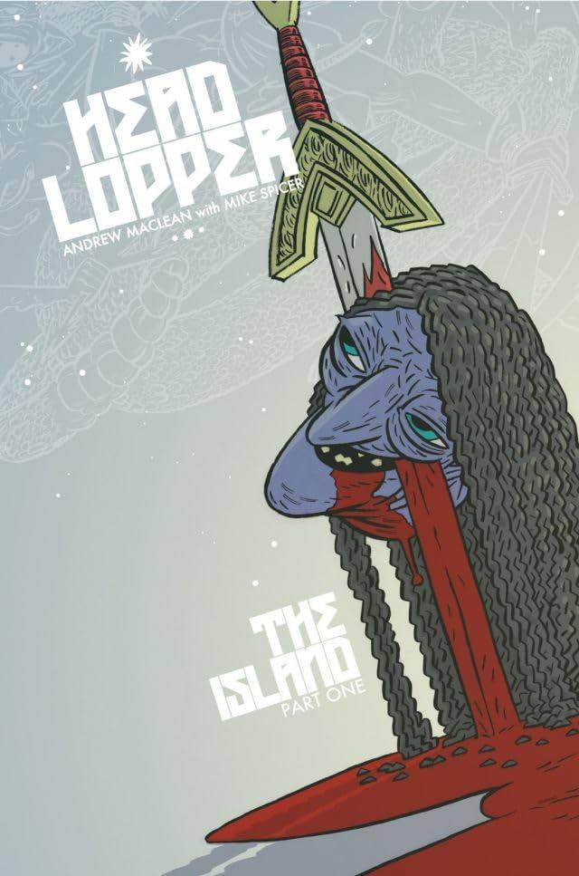 Head Lopper #1
