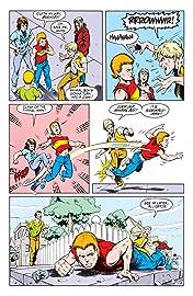 Animal Man (1988-1995) #9