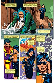 Shade, the Changing Man (1990-1996) #1