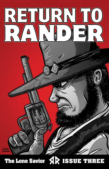 Return To Rander #3
