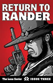 Return To Rander #3