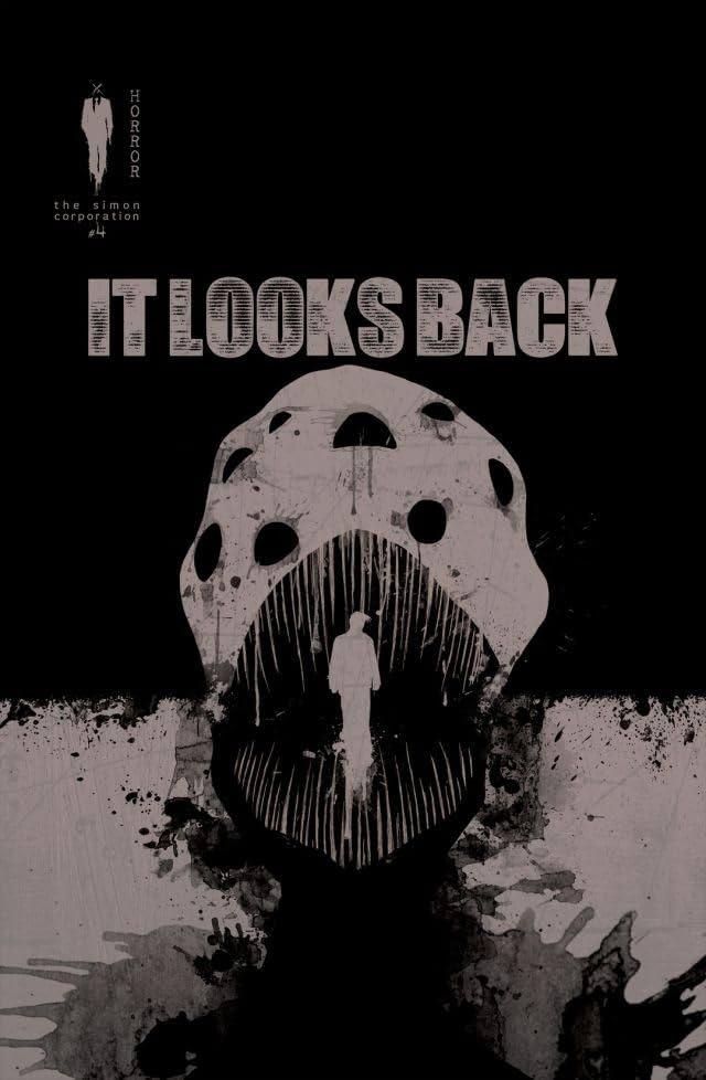 It Looks Back #4
