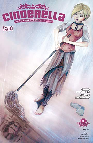 Cinderella: From Fabletown With Love #5