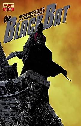 The Black Bat #12