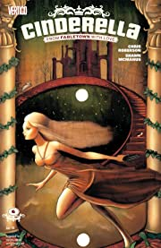 Cinderella: From Fabletown With Love #6