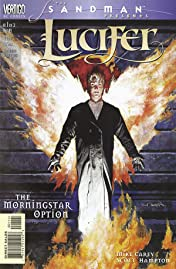 Sandman Presents Lucifer #1 (of 3)