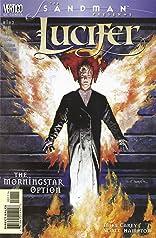 Sandman Presents Lucifer #1