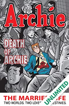 Archie: The Married Life Vol. 6