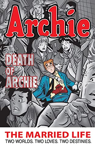 Archie: The Married Life Tome 6
