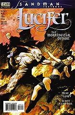 Sandman Presents Lucifer #3