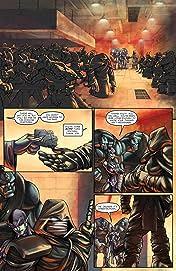 Transformers: Spotlight - Drift: Director's Cut