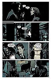 The X-Files: Year Zero #1 (of 5)
