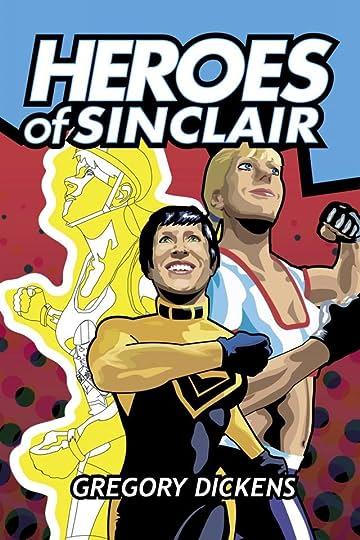Heroes of Sinclair