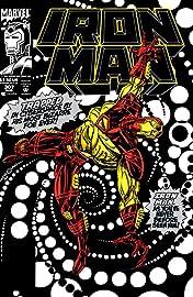 Iron Man (1968-1996) #307