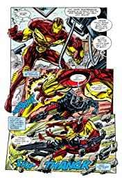 Iron Man (1968-1996) #309